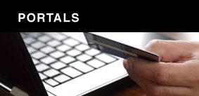 Internet Stores & Portals
