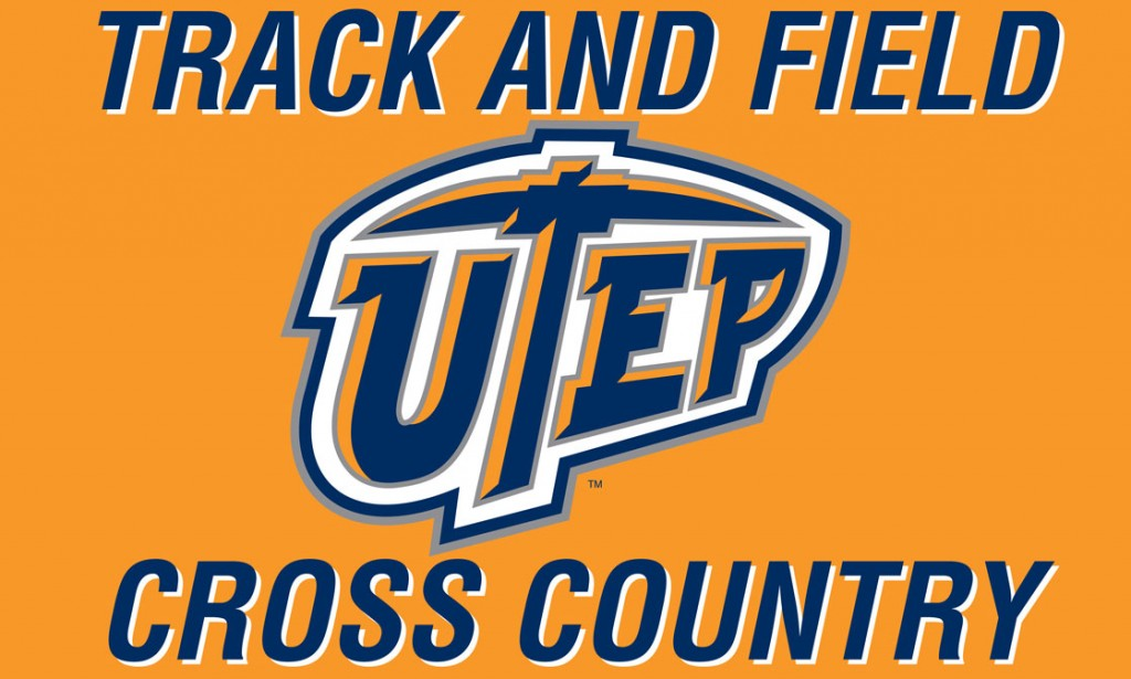 UTEP - The University of Texas at El Paso