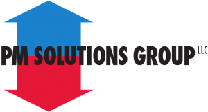 PM Solutions Group Logo